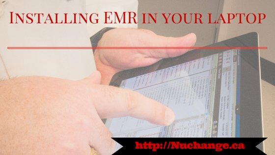 OSCAR EMR and OpenMRS EHR