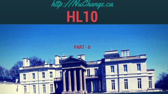 HL10 - mHealth framework