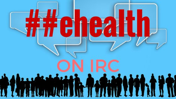 IRC ehealth channel