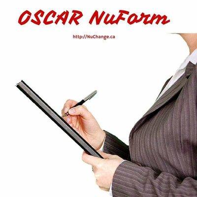 OSCAR eForm